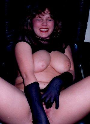 Amateur photos of vintage erotica forum