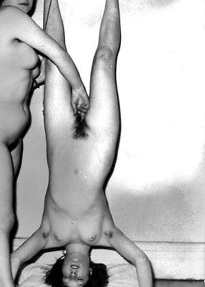 British 1950s devon vintage erotica