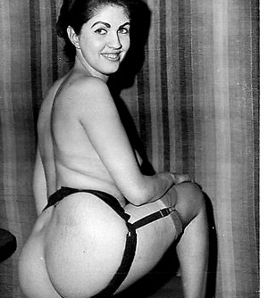 Check that ass shanna vintage erotica
