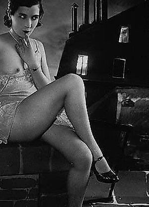 german classic porn ladies from the thirties go fully naked