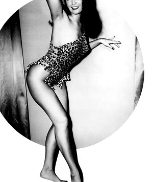 Miss January 1955 forever transformed the way we appreciate women solobeauty