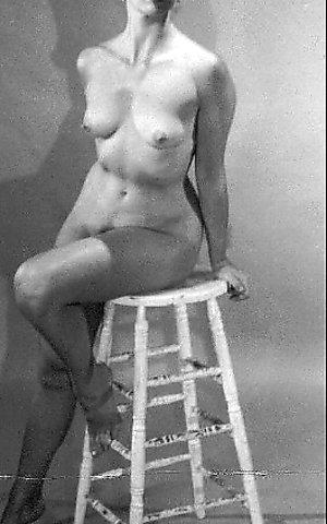Nude vintage gangbang porn ladies showing their natural bodies