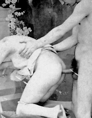 pinup woman sex porn couples having dirty sex in the twenties