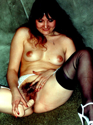 Solo matures toucging their furry cunts, retro compilation xxxonxxx.com vintage