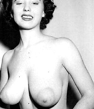 Some vintage teacher porn pinups showing their perfect bodies
