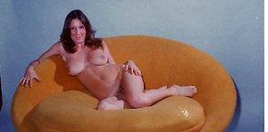 Stunning retro chicks showing their fine bodies vintagepeepshow.tumblr