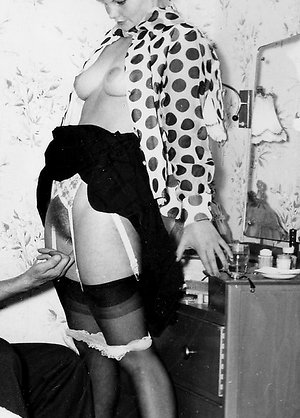 vintage daughter Girl Sex Soho style 1960s!