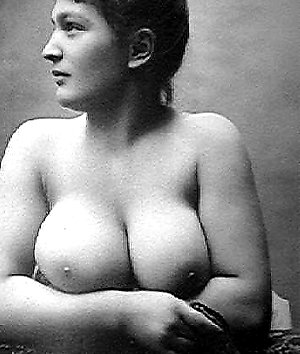 vintage erotica blog from the twenties showing their big tits