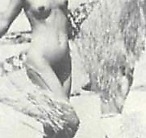 vintage french porn Several vintage ladies showing their body outdoor