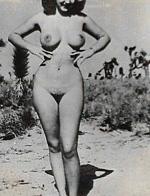 vintage homemade porn vintage ladies with big naturals getting nude