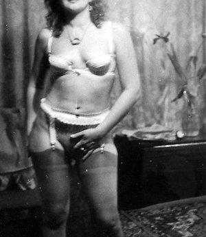 vintage latina porn