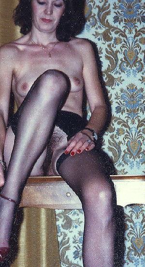 vintage porn women in homemade pics