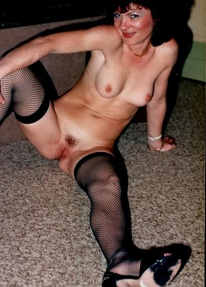 vintage porn tubes Retro matures spreading legs and demonstrating hairy cunts
